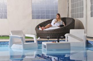 Zimmers in north - דורנס- Dorness- לזוגות בלבד